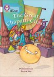 The Great Chapatti Chase