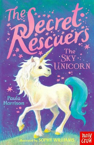 The Sky Unicorn