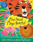 Mad About Mega Beasts!