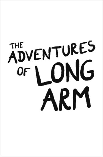 Extract from The Adventures of Long Arm