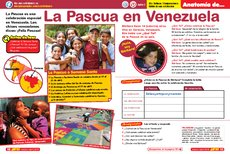 La Pascua en Venezuela