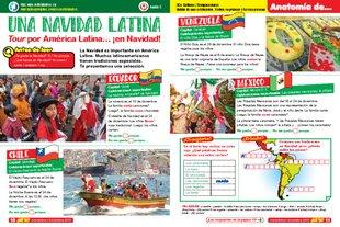 Una Navidad latina