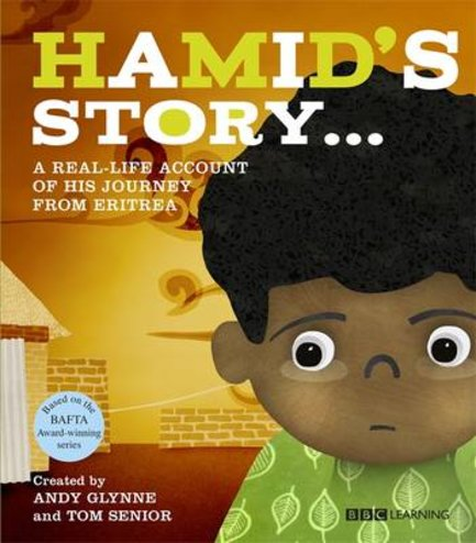 Hamid's Story - A Journey from Eritrea