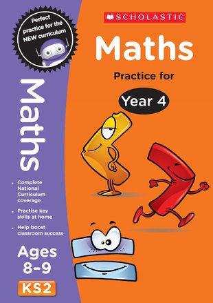 Maths (Year 4)