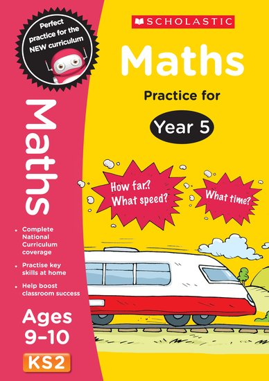 Maths (Year 5)
