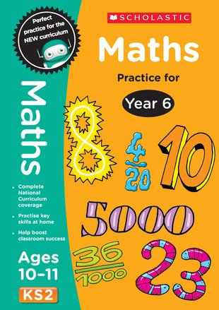 Maths (Year 6)