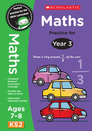 Maths (Year 3)