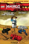 LEGO Ninjago Graphic Novel