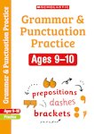 Scholastic English Skills: Grammar and Punctuation Workbook (Year 5) x 30