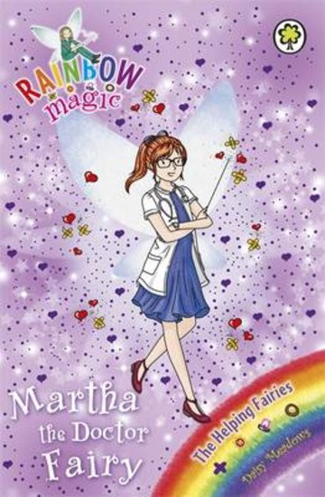 Martha the Doctor Fairy