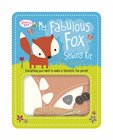 My Fabulous Fox Sewing Kit
