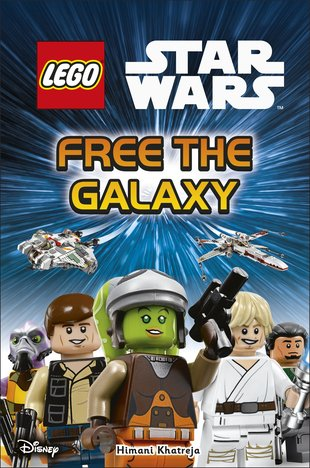 LEGO® Star Wars: Free the Galaxy (Level 2)