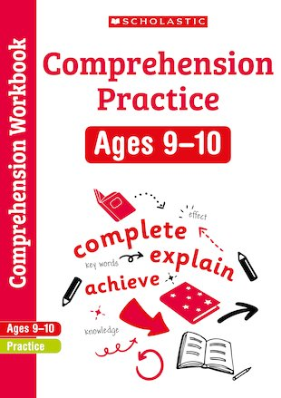 Comprehension Workbook (Year 5)