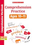 Comprehension Workbook (Year 6)