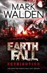 Earthfall: Retribution