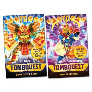 TombQuest Pair