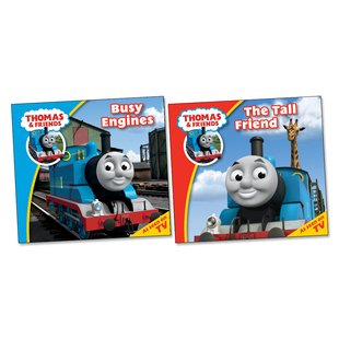 Thomas and Friends Pair