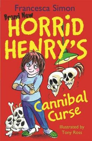 Horrid Henry's Cannibal Curse