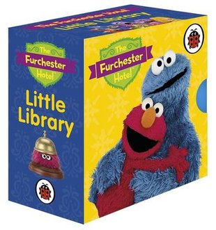The Furchester Hotel: Little Library