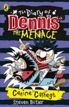 The Diary of Dennis the Menace: Canine Carnage