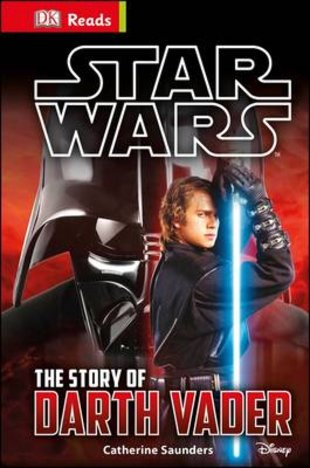 DK Reads: Star Wars™ - The Story of Darth Vader