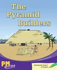 PM Writing 4: The Pyramid Builders (PM Emerald) Level 25 x 6