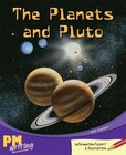 PM Writing 4: The Planets and Pluto (PM Ruby) Level 28 x 6