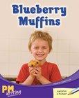 PM Writing 2: Blueberry Muffins (PM Turquoise/Purple) Levels 18, 19 x 6