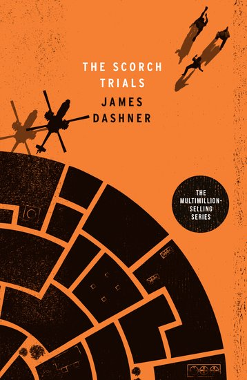 Maze Runner 2: The Scorch Trials (Aerial Edition)