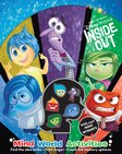 Disney Pixar: Inside Out - Mind World Activities