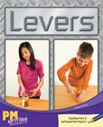 Levers (PM Sapphire) Level 29