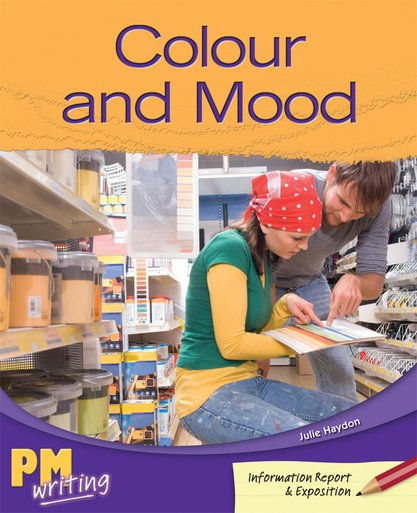 Colour and Mood (PM Ruby) Level 27