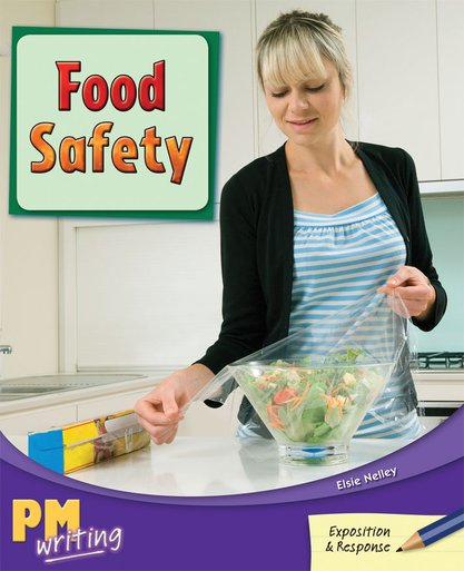 Food Safety (PM Sapphire) Level 30