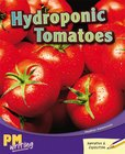 Hydroponic Tomatoes (PM Purple/Gold) Levels 20, 21