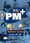 Teachers' Guide (PM Plus) Levels 29-30