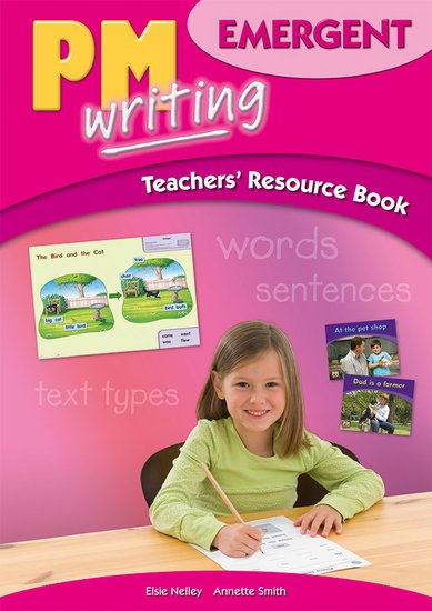 Teachers' Resource Book