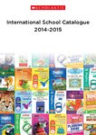 International School Catalogue 2014-15 (32 pages)