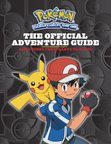 The Official Adventure Guide - Ash's Quest From Kanto to Kalos