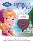 Disney Frozen: Friendship Activities