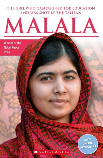 Malala (Book only)