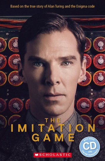 The Imitation Game (Book and CD)