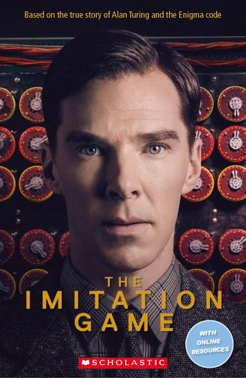 The Imitation Game (Book only)