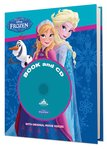 Disney Frozen: Book and CD