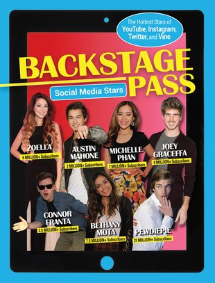 Backstage Pass: Social Media Stars
