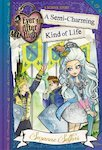 Ever After High School Stories
