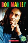 Bob Marley (Book and CD)