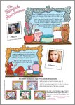 The Fairytale Hairdresser Free Activity Pack (10 pages)