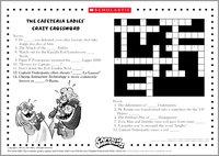 Captain underpants crosswords act puz 1341410