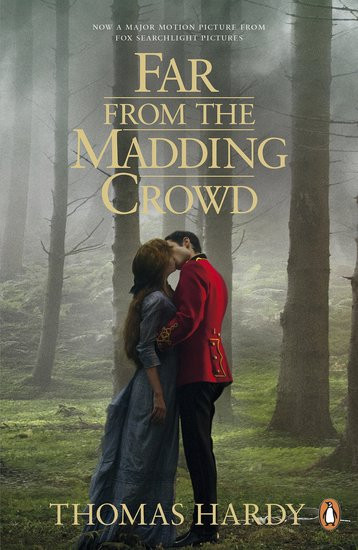 Far from the Madding Crowd (Film Edition)