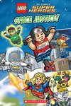 LEGO® DC Comics Super Heroes: Space Justice!